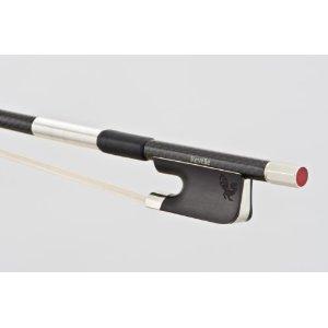 Revelle Phoenix Carbon Fiber Cello Bow 4/4